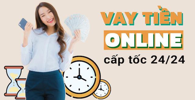 Cách thức giải ngân khi vay online là vấn đề bạn cần quan tâm trong hợp đồng vay tiền