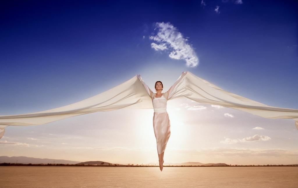 Развивайся осознанно, сделай шаг от страха к любви!