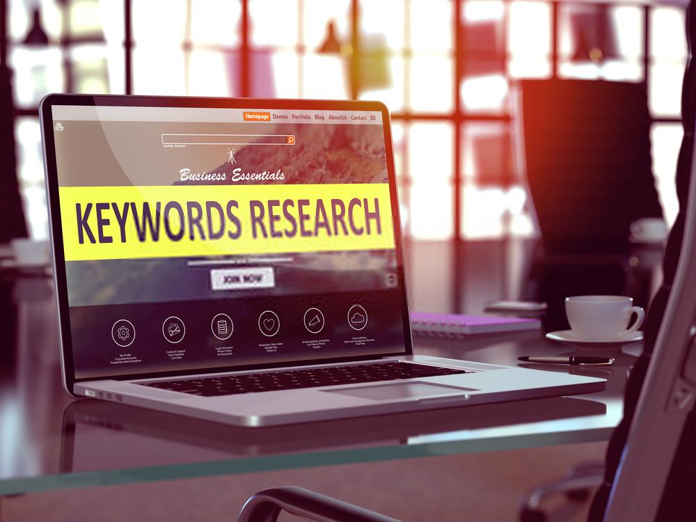 Longtail Keyword untuk SEO agar bisa meningkatkan traffic website