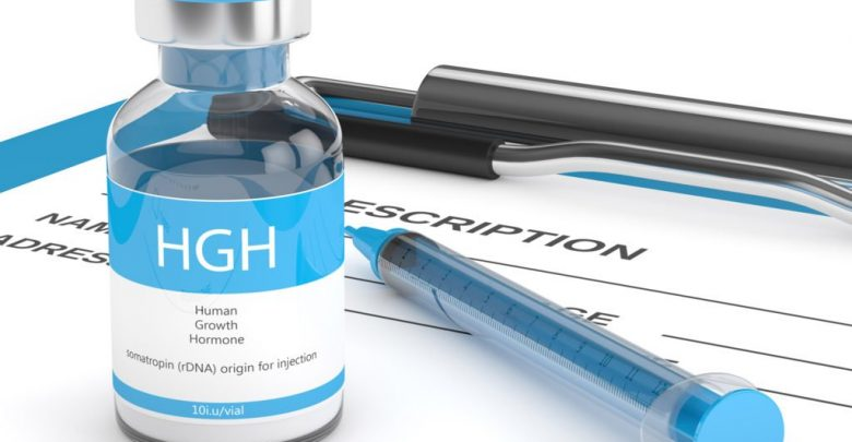 Buy HGH to build muscle and increase growth