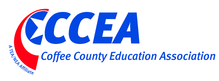 Official CCEA Logo