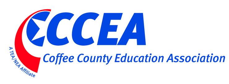 Official CCEA Logo
