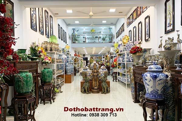 cửa hàng nội thất TpHCM