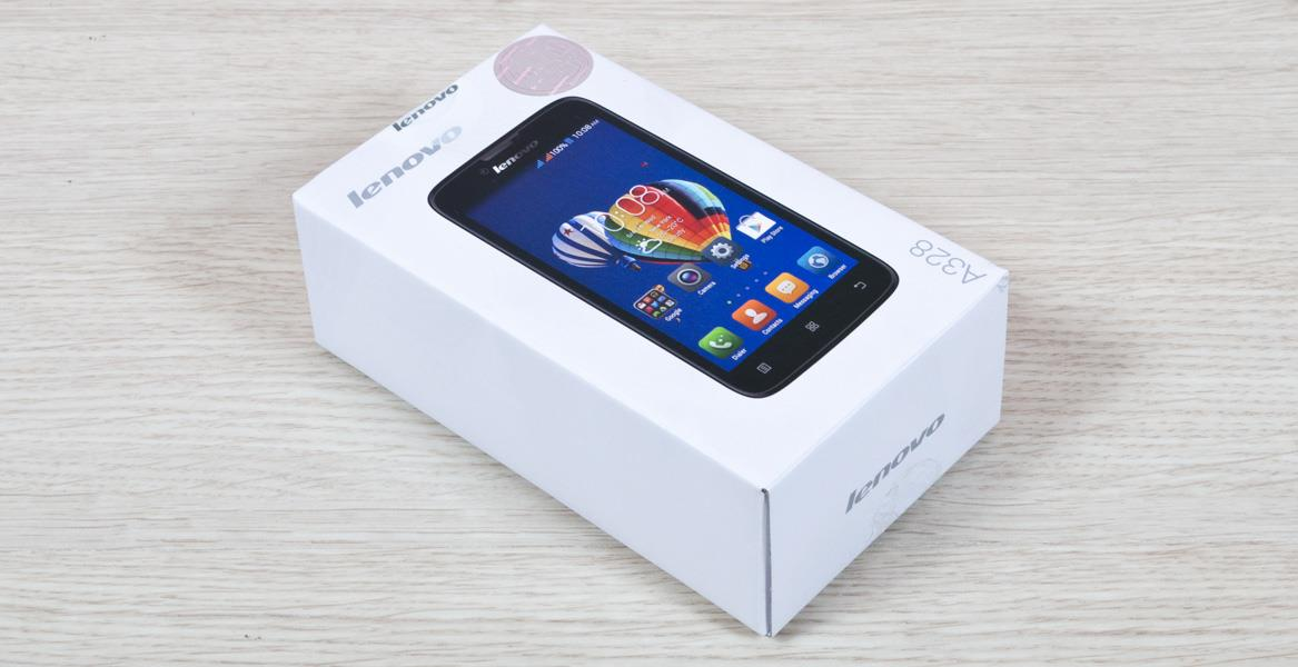 Alcatel One Touch 5038d