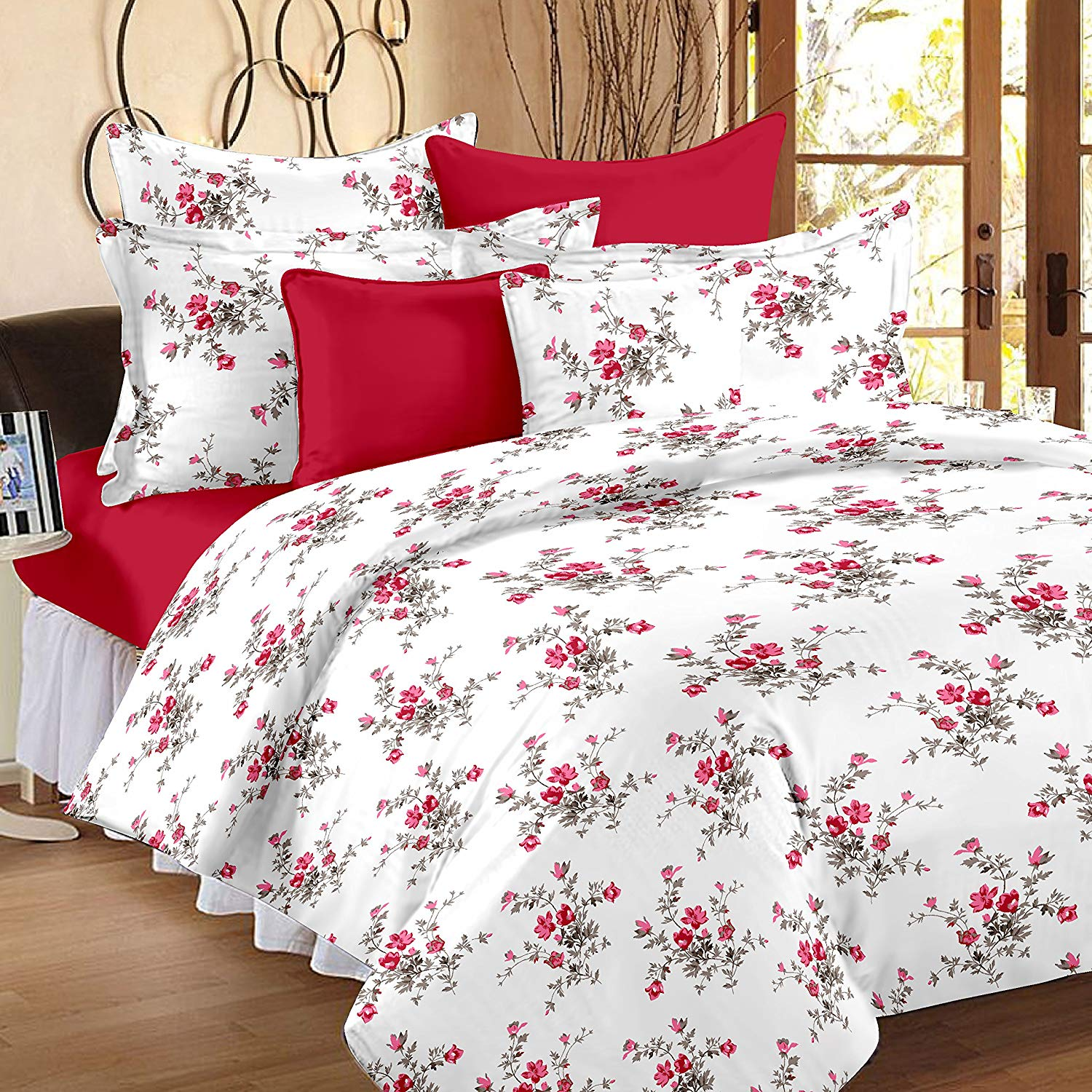 Ahmedabad 160 TC Cotton Comfort