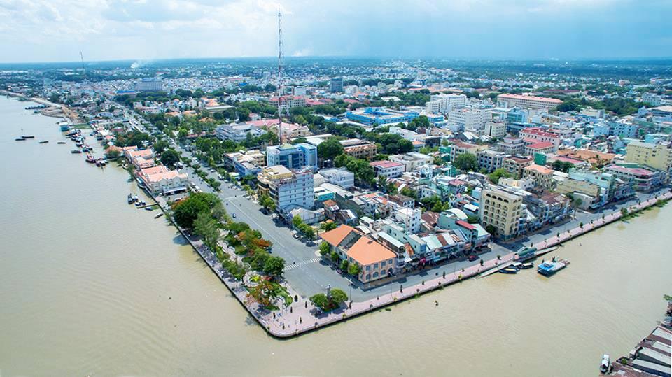 Thực trạng phát triển của các khu công nghiệp tại Tiền Giang