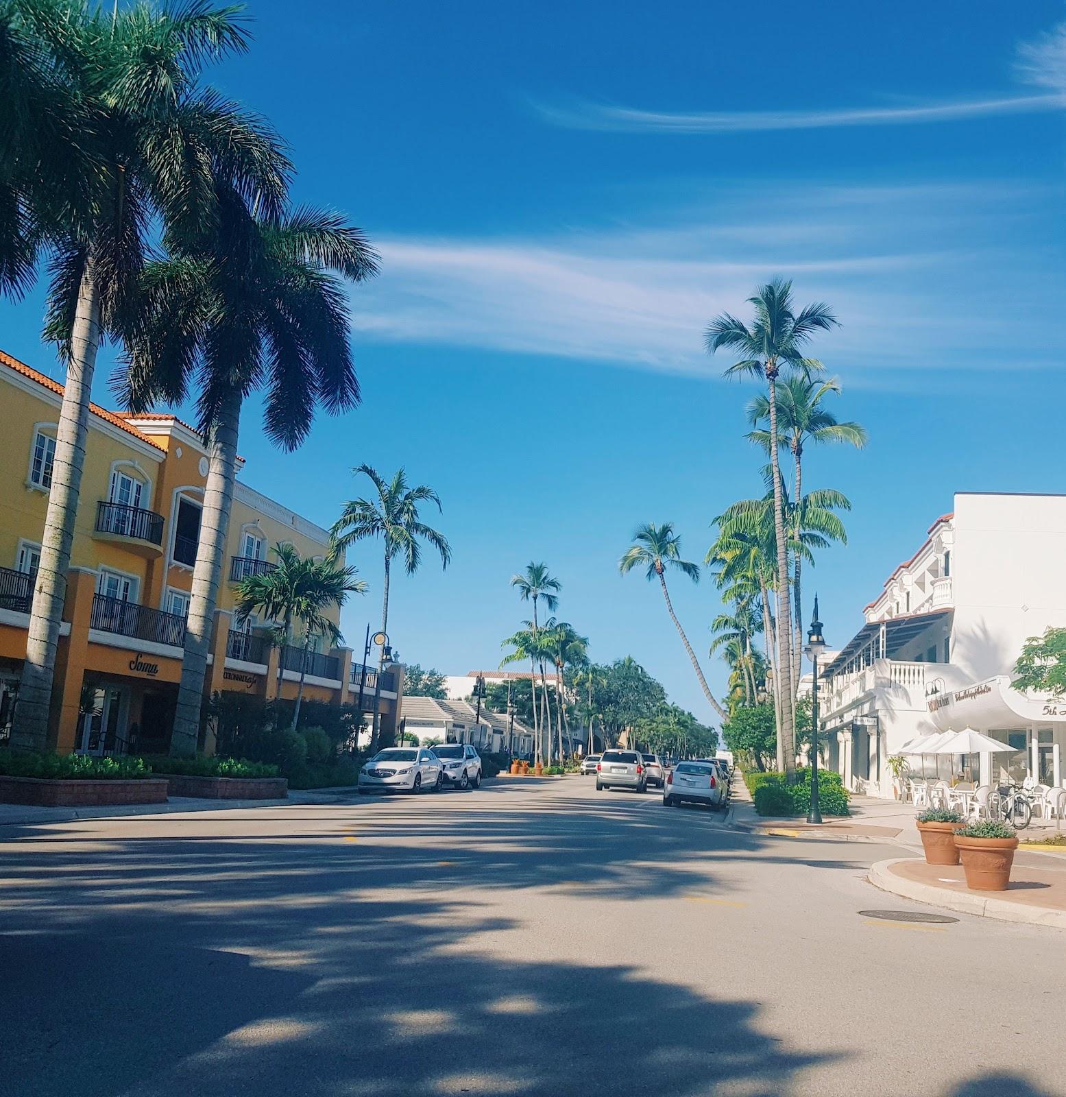 המלצות יום מחוץ למיאמי לאן ללכת נייפלס פלורידה טיול מה לעשות בפלורידה איפה לטייל טיול מאורגן טיול לצעירים למבוגרים
