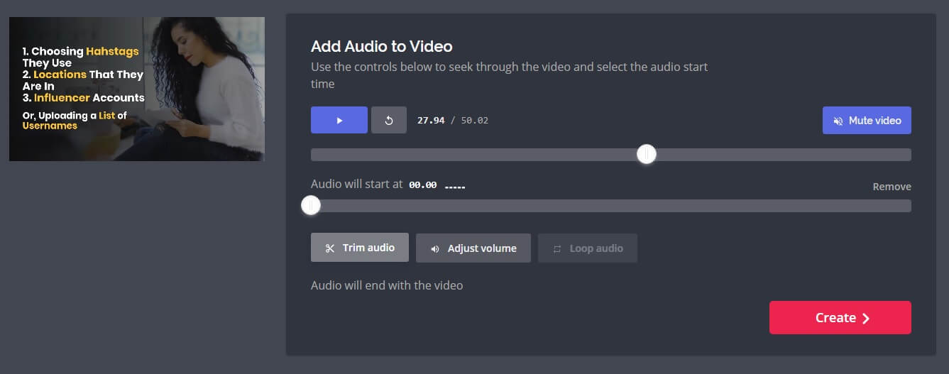 How to Add Music to Instagram Video Posts