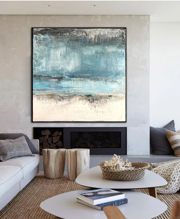 House Painting Color Combinations Interior Paintings Trend Gallery Art Original Abstract Paintings