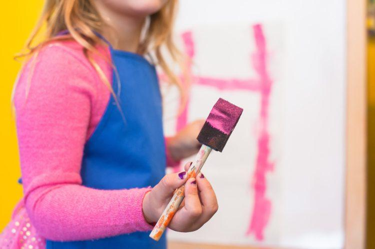 Creative painting projects for the whole family