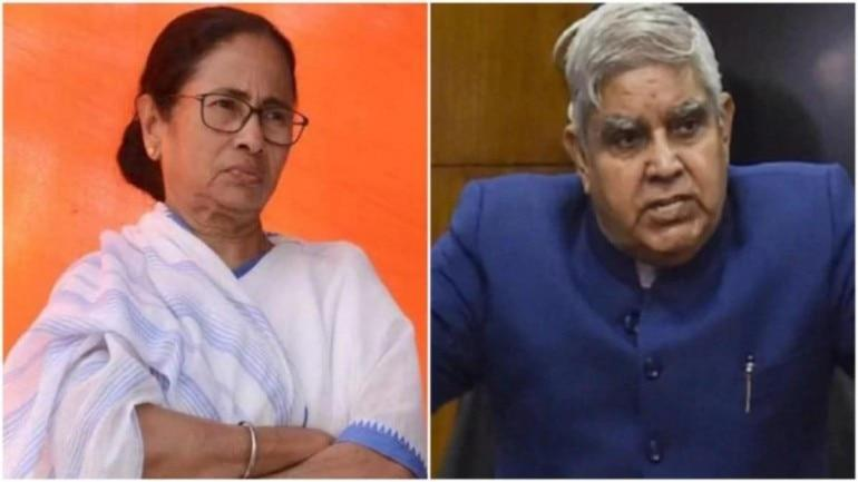 Maharashtra hangover in Bengal: CM, Speaker and Guv embroil in Constitution  Day spat