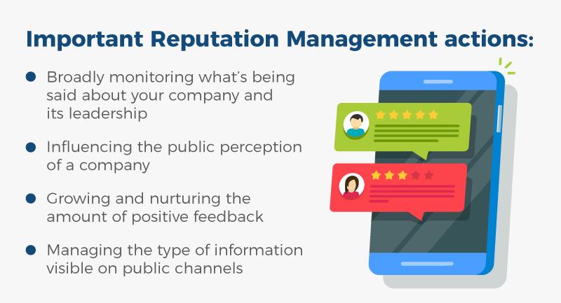 reputation management benefits