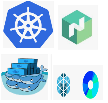 containerization tools in DevOps