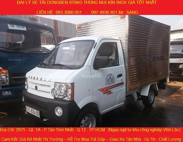 xe tải dongben 870kg thùng kín.jpg