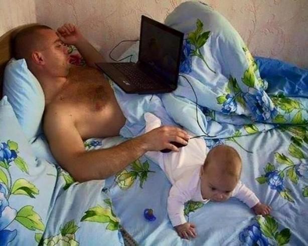Babalara çocuk emanet edilirse... - Yeni Akit