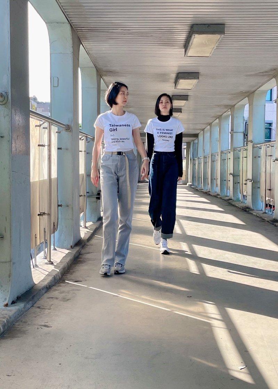 voome 素皮革包包創辦人 Vii&Mei