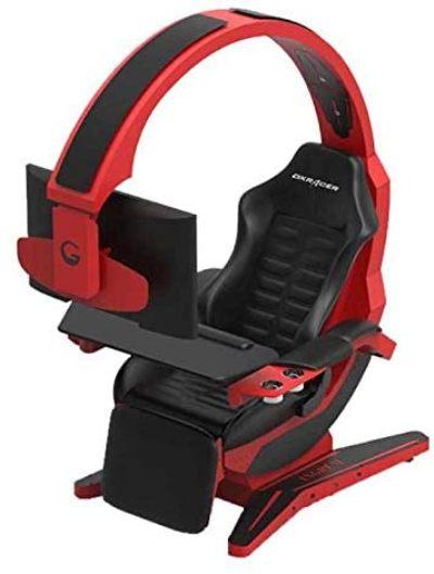 ingrem-T7 Coding Pod Gaming Chair