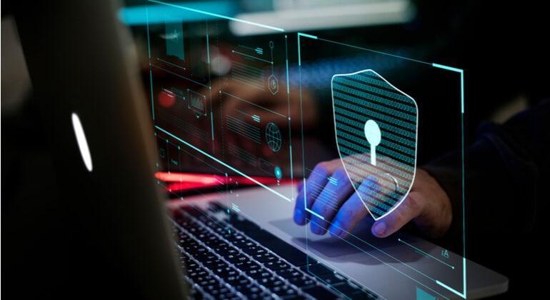 administrador de segurança de dados