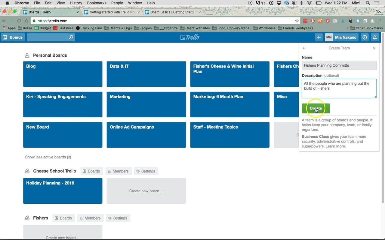 trello personal and team boards ile ilgili görsel sonucu