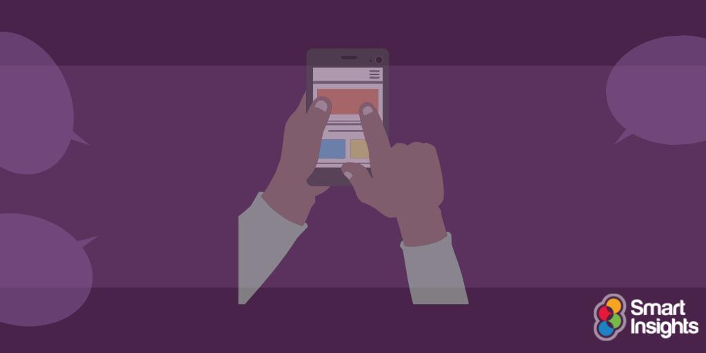 Включите прогрессивные веб-приложения в свой маркетинг в социальных сетях