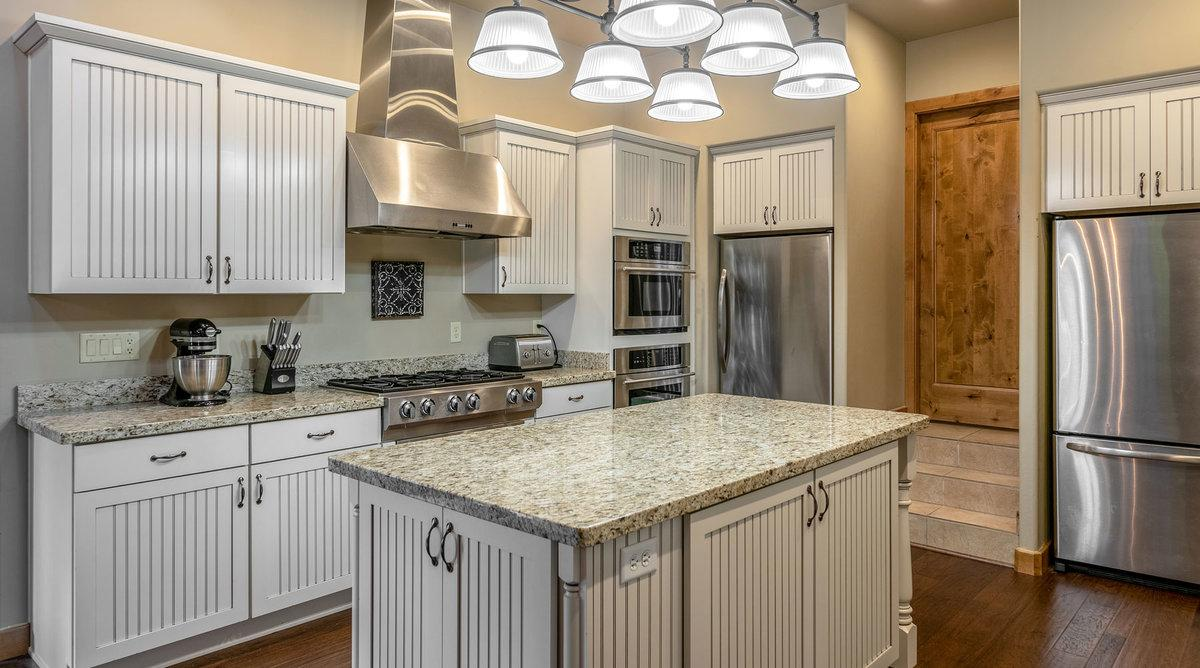 trending kitchen cabinets 14