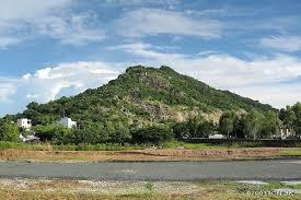 Núi Sam Châu Đốc.jfif