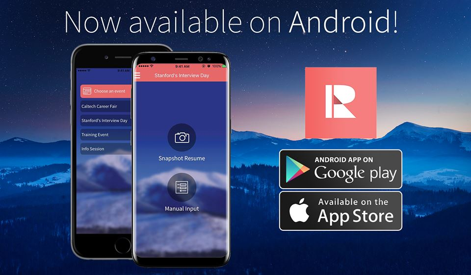 Rakuna College Recruiting App