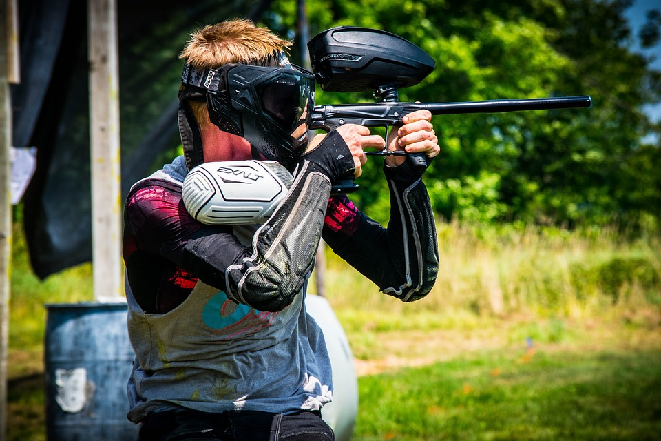 5 Best Paintball Hoppers Of 2021: Reviews & Buyer's Guide 1