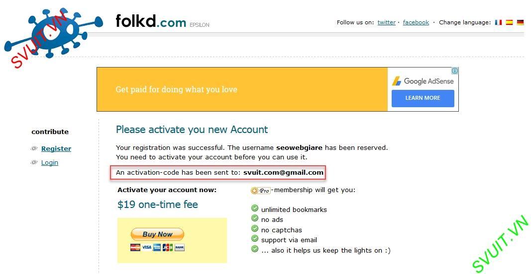 Backlink trên Folkd.com 4