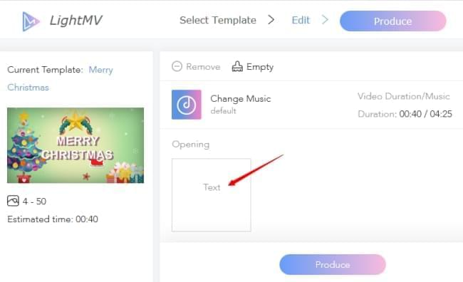 LightMV App - See How to Make Videos with Music for Social Networks