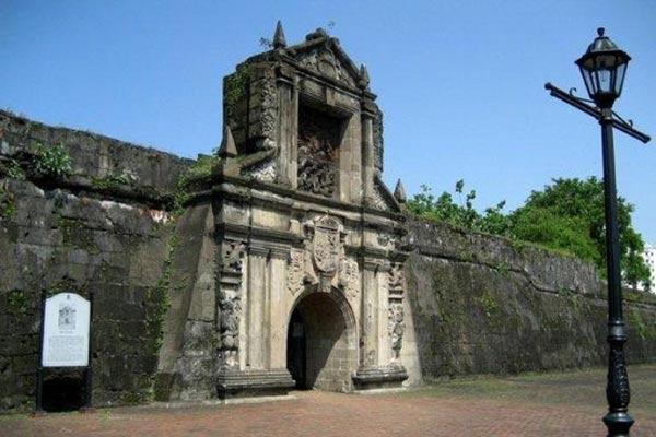 6 địa điểm không thể bỏ qua khi đến Manila