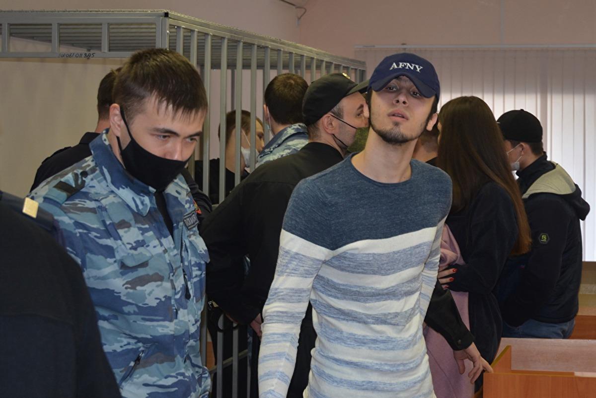 Для Мухамадякубджона Гуломова участие в уличной группировке было, вероятно, способом социализации
