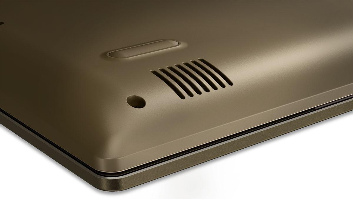 Фото 4 - Ноутбук Lenovo IdeaPad 520-15IKB Bronze (80YL00M4RA)