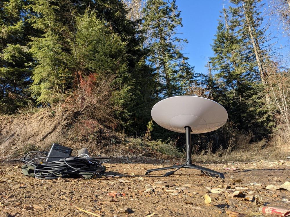 Image result for starlink antenna