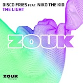 The Light (Radio Edit) (feat. Niko The Kid)