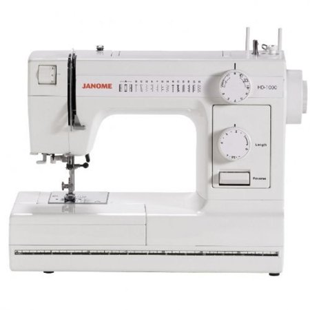 Janome HD1000 Sewing Machine with 14 BuiltIn Stitches