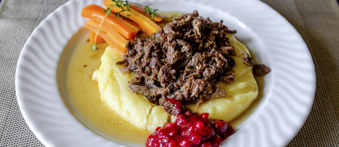 National Dish of Finland