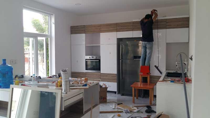 Khi nào cần phải sửa chữa nhà