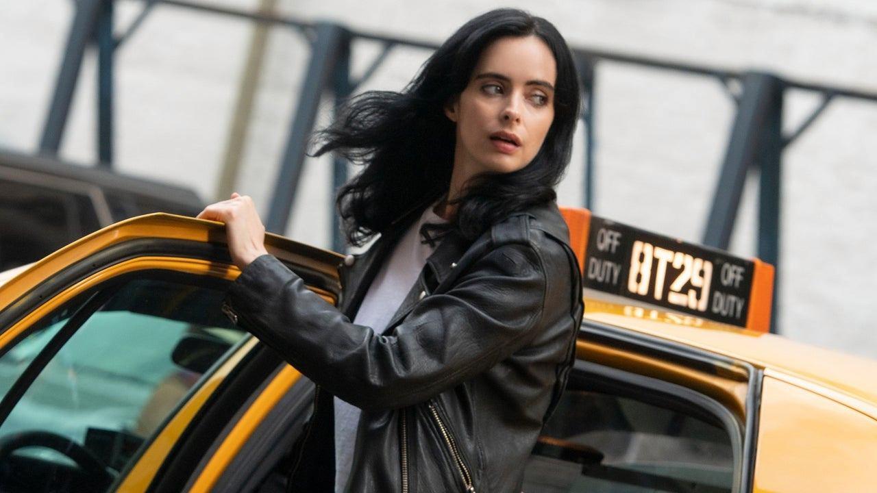 What Would Jessica Jones Season 4 Look Like? - Den of Geek