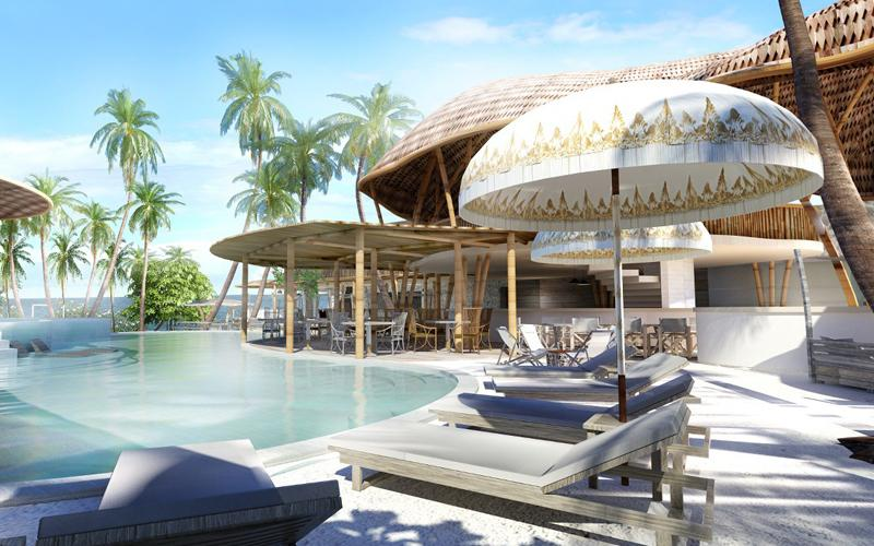 Hasil gambar untuk abc artotel beach club sanur