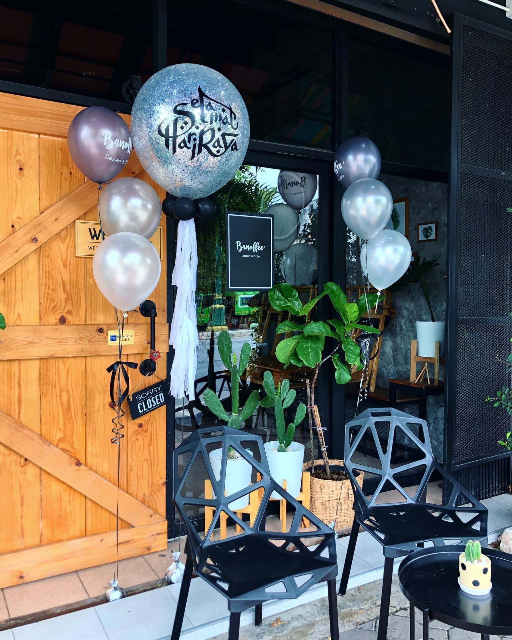 2. Banoffee' Dessert & Cafe 03