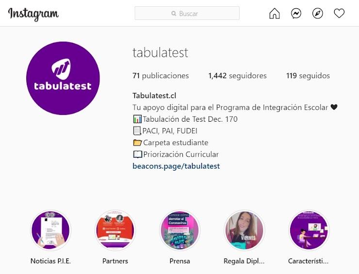 http://instagram.com/tabulatest