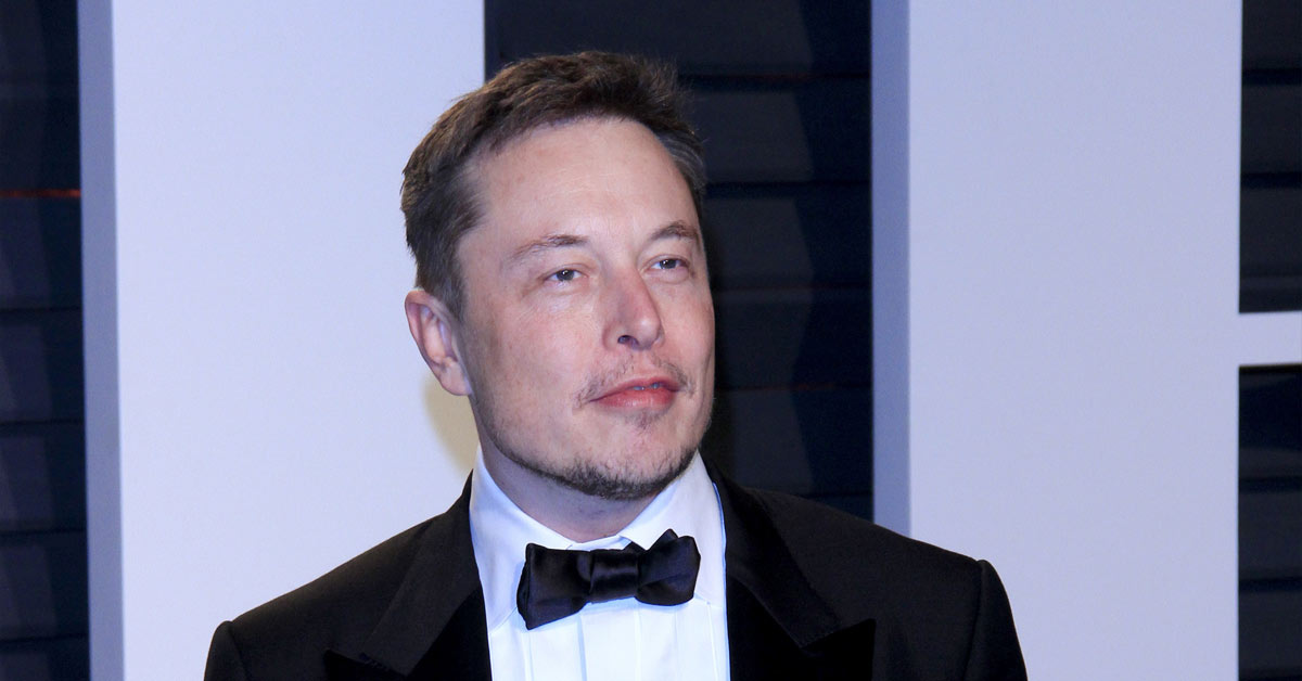 Elon Musk is considered as one of today's most popular computer scientists