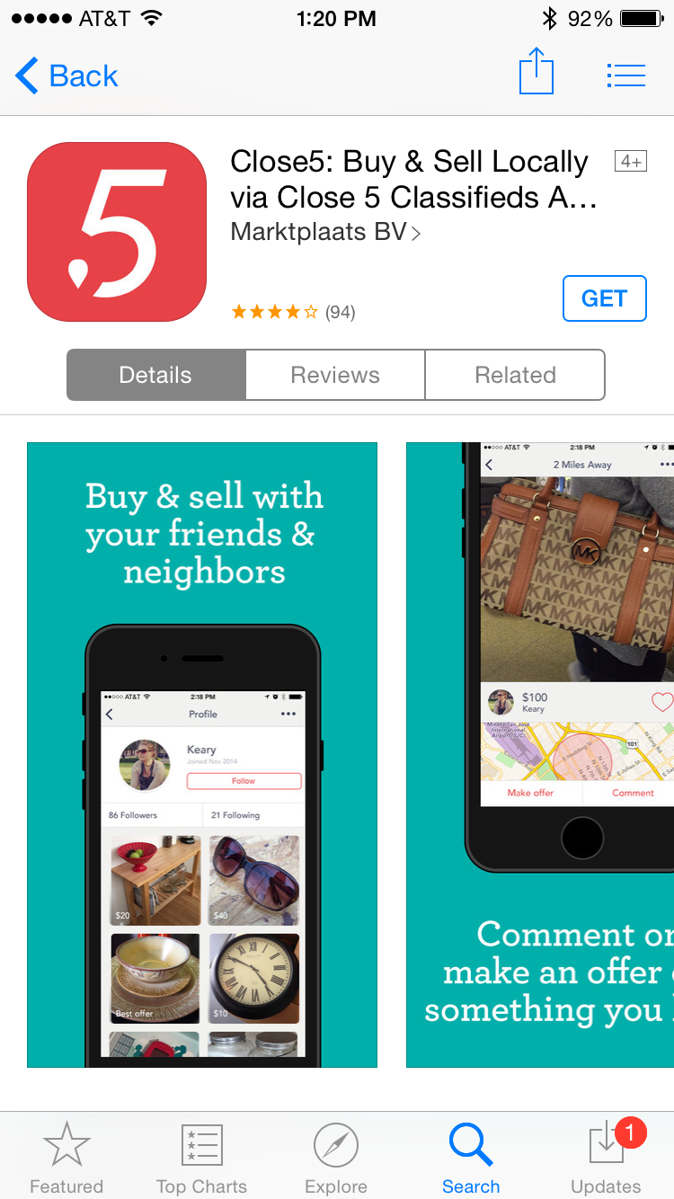 The Second Coming Of Deep Linking | TechCrunch