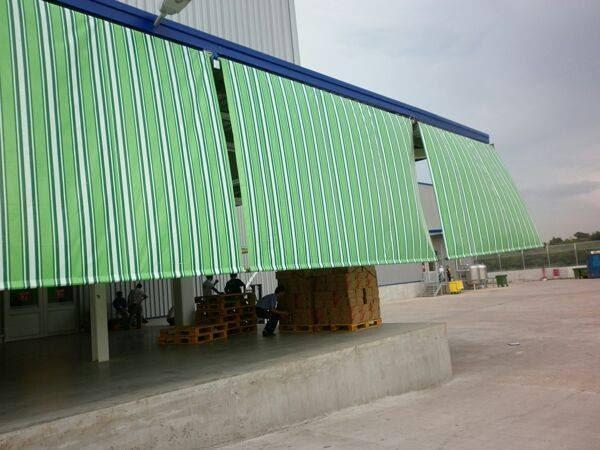 Mái hiên di động vô cùng cần thiết tại Tân Bình