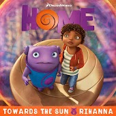 "Towards The Sun (From The ""Home"" Soundtrack)"