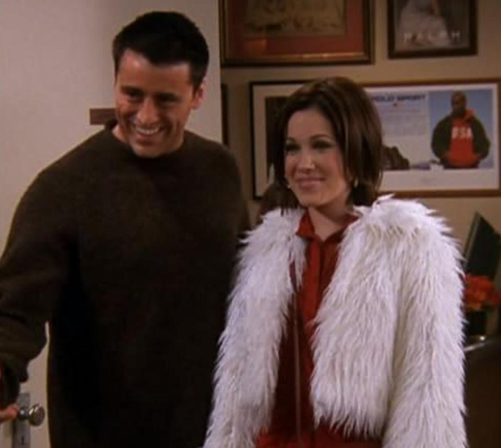 Joey Tribbiani, Joey, Tribbiani, The Best Friend, Friends, F.R.I.E.N.D.S, friends episodes, Chandler Bing, Phoebe Buffay, Ross Geller, Monica Geller, Janice Litman, Gunther, Jack Geller, Rachel Green