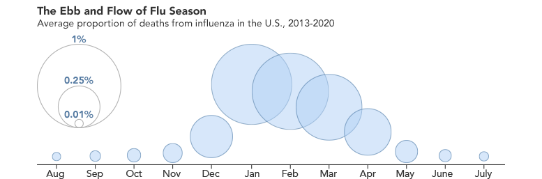 Ebb Flow Flu Season