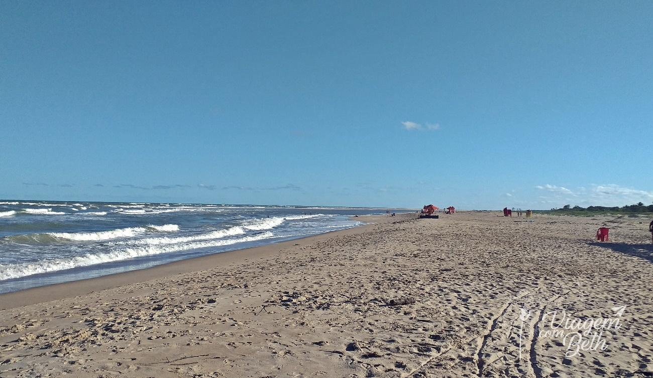 Roteiro Alternativo Praia em Mucuri