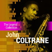 The Legend Collection: John Coltrane